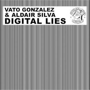 Digital Lies (Remixes) - EP
