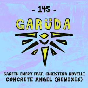 Concrete Angel (feat. Christina Novelli) [Remixes]