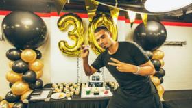 30 candeline per l'ecclettico DJ olandese Afrojack.
