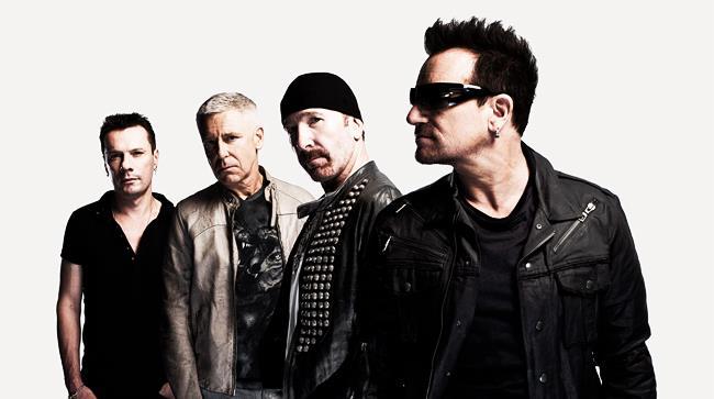 U2 presenteranno Invisible, il loro nuovo singolo, al Super Bowl