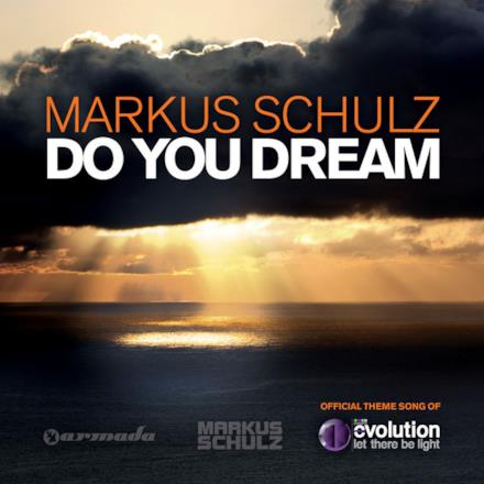 Do You Dream (Official Theme Song of Evolution) - EP