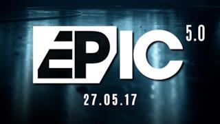 Data ufficiale dell'EPIC 5.0