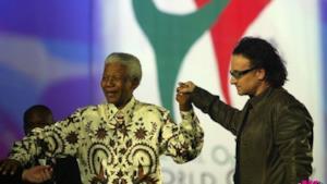 U2, Ordinary Love: una nuova canzone nel trailer del film su Mandela