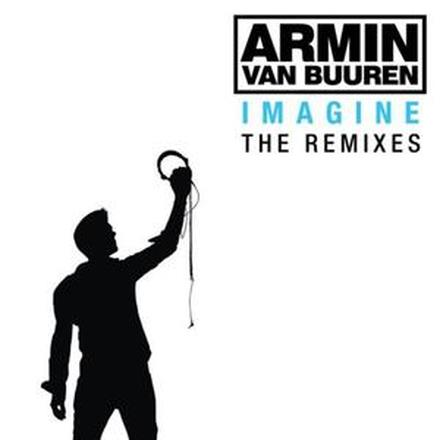Imagine - the Remixes