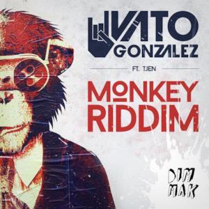 Monkey Riddim (feat. Tjen) - Single