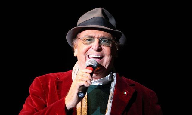 Renzo Arbore, cantautore italiano