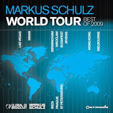 World Tour - Best of 2009