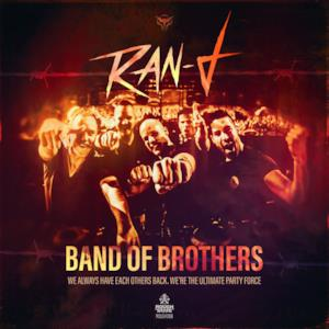 Band of Brothers - Single
