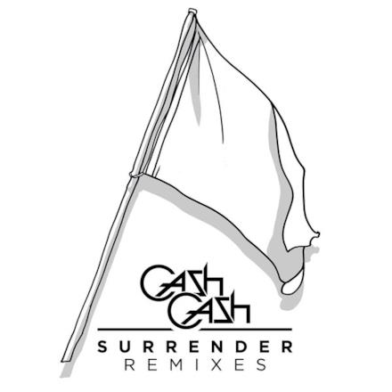 Surrender Remixes - EP