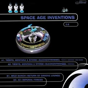 Space Age Inventions - EP