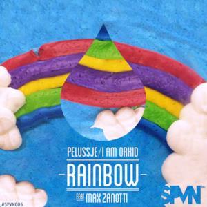 Rainbow (feat. Max Zanotti) - Single
