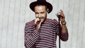 Liam Payne degli One Direction
