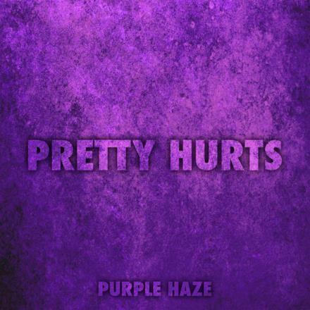 Pretty Hurts - Single