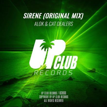 Sirene - Single