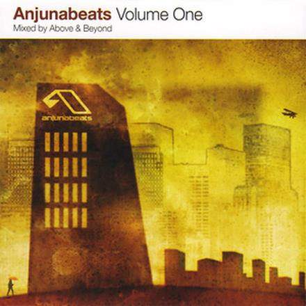 Anjunabeats, Vol. 8 (Bonus Track Version)