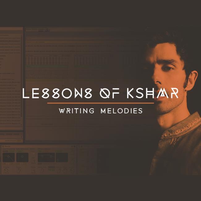 """""""Lessons of KSHMR"""""""