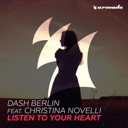 Listen to Your Heart (feat. Christina Novelli) - EP