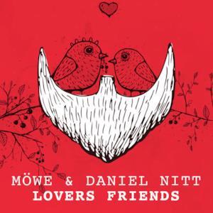 Lovers Friends - Single