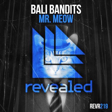 Mr. Meow - Single