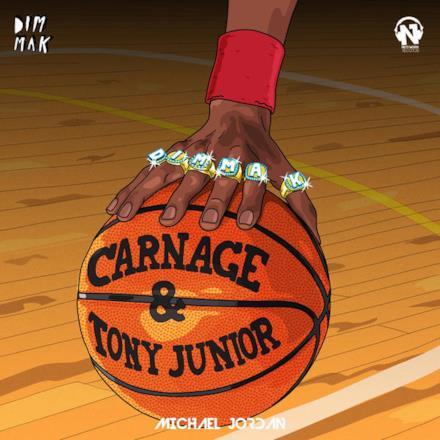 Michael Jordan - EP