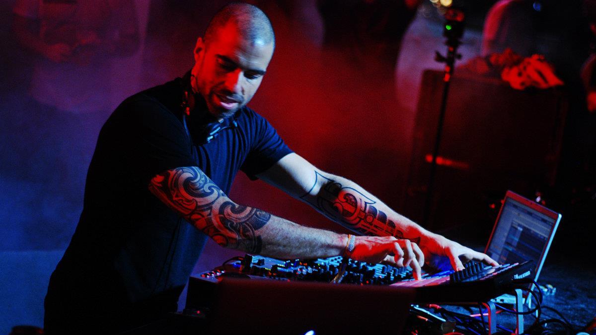 Il DJ e produttore tedesco è uno degli artisti più attesi del Time Warp di Mannheim
