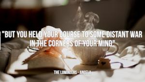 The Lumineers: le migliori frasi dei testi delle canzoni