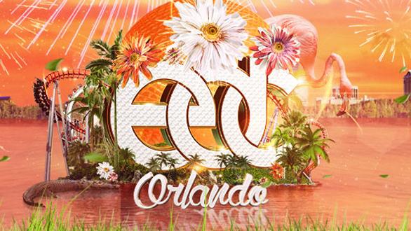 Logo Electric Daisy Carnival 2014