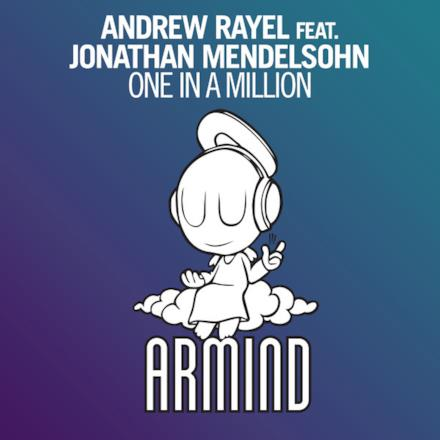 One In a Million (feat. Jonathan Mendelsohn) - EP