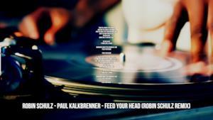 Robin Schulz: le migliori frasi dei testi delle canzoni