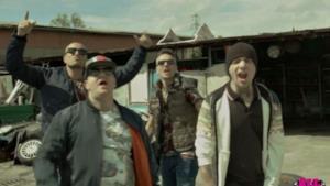 Club Dogo, Sangue Blu: il video ufficiale del nuovo singolo con J-Ax