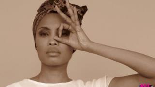 Imany: il nuovo album Shape of a Broken Heart (tracklist)