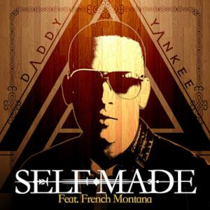 Self Made (feat. French Montana) - Single