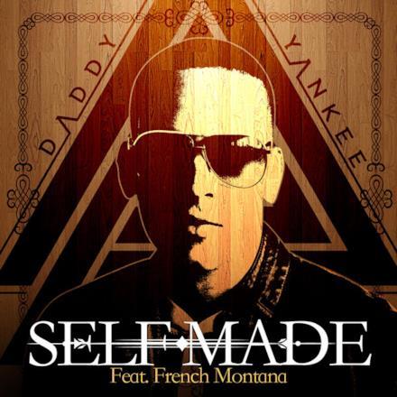 Self Made (feat. French Montana) - Single