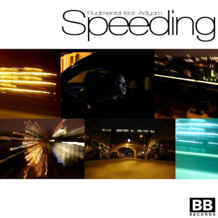 Speeding - EP