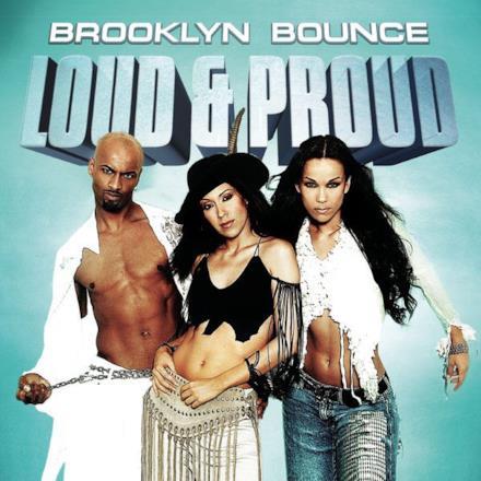 Loud & Proud - EP