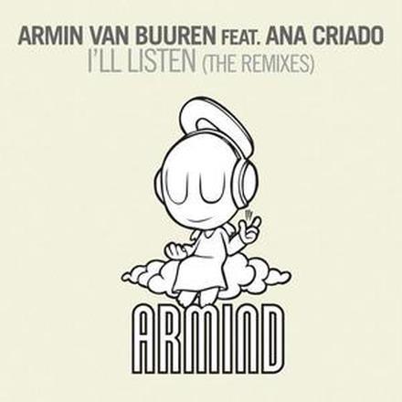 I'll Listen (feat. Ana Criado) [The Remixes]