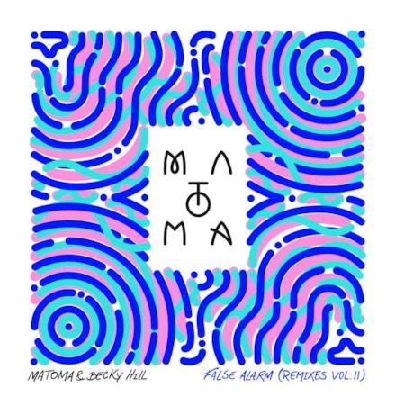 False Alarm (Remixes, Vol. II) - Single