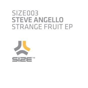 Strange Fruit - Single