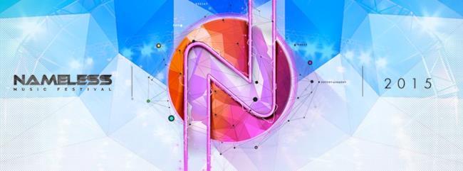 Sono arrivate le prime notizie ufficiali sul Nameless Music Festival