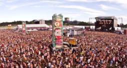 I DJ del Future Music Festival si sono divertiti a fare alcune richieste assurde agli organizzatori