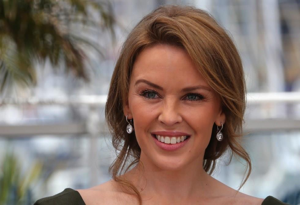 Kylie Minogue attrice a Cannes per Holy Motors - 1