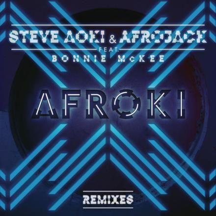 Afroki (Remixes) [feat. Bonnie McKee] - Single