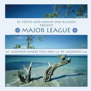 Major League - EP