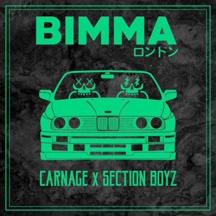 Bimma - Single