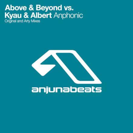 Anphonic - Single