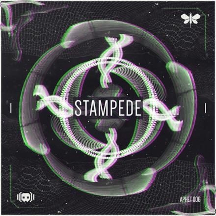 Stampede - Single