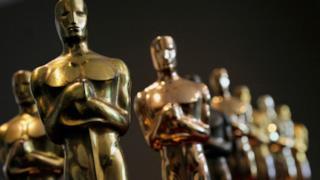 Il premio Oscar