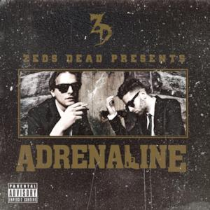 Adrenaline - EP