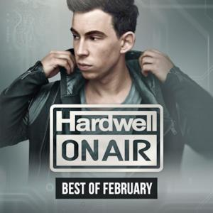 Hardwell on Air - Best of February 2015