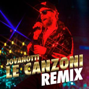 Le canzoni (Remix) - EP